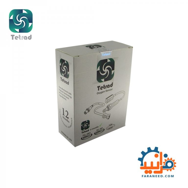 سنسور اکسیژن سمند EF۷ (2)