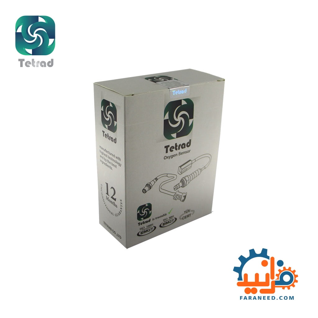 سنسور اکسیژن پراید زیمنس (2)