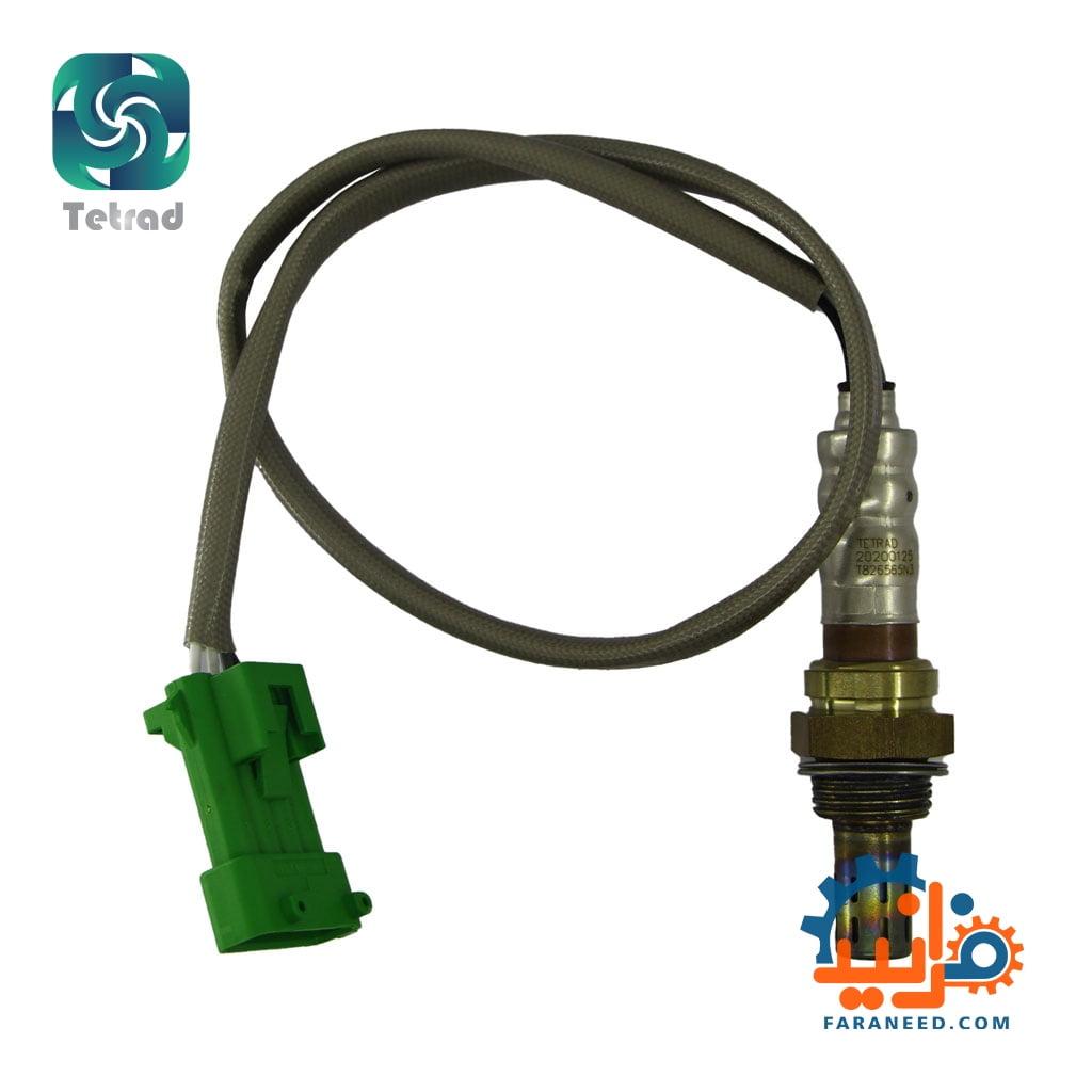 سنسور اکسیژن پژو ۲۰۶ خاکستری (3)