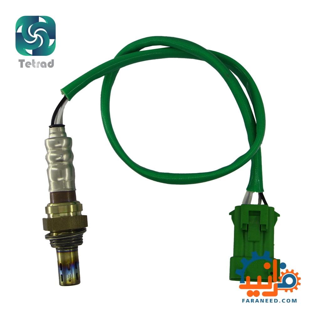 سنسور اکسیژن پژو ۲۰۶ سبز (4)