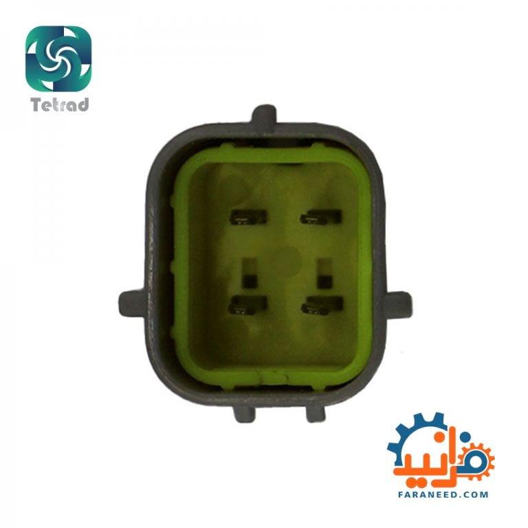 سنسور اکسیژن SSAT کوتاه (1)