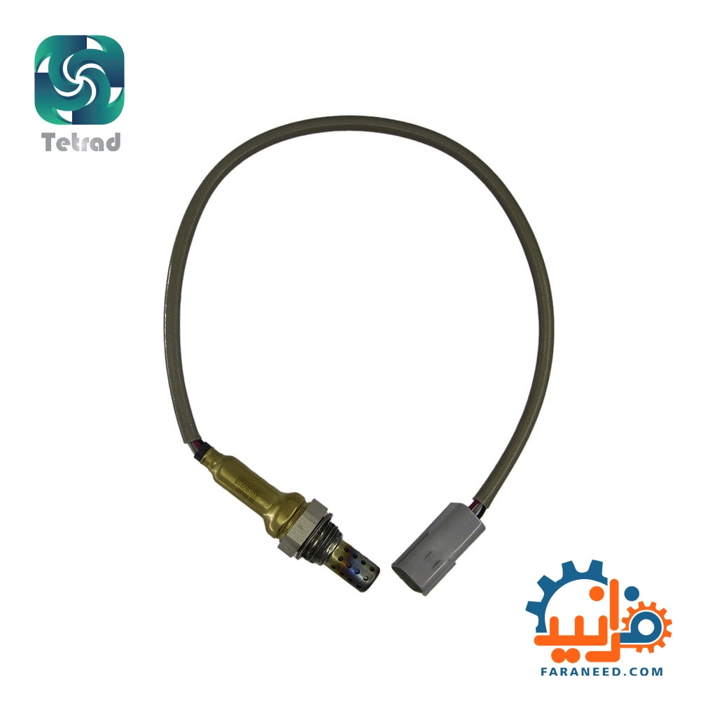 سنسور اکسیژن SSAT کوتاه (3)