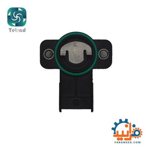 سنسور دریچه گاز موتور ملی (3)