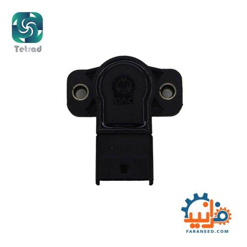 سنسور دریچه گاز موتور ملی (4)