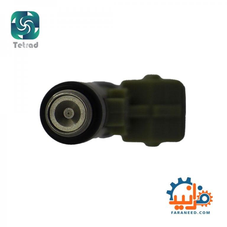 سوزن انژکتور پراید ساژم سوکت مربعی (3)