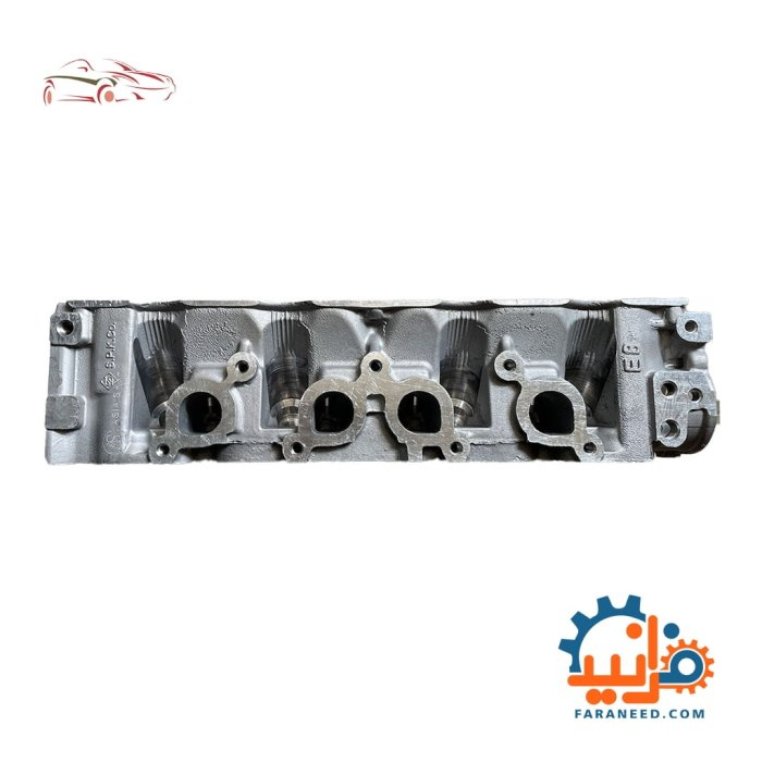سر سیلندر پراید انژکتوری (1)